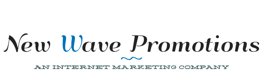 New Wave Promotions Internet Marketing